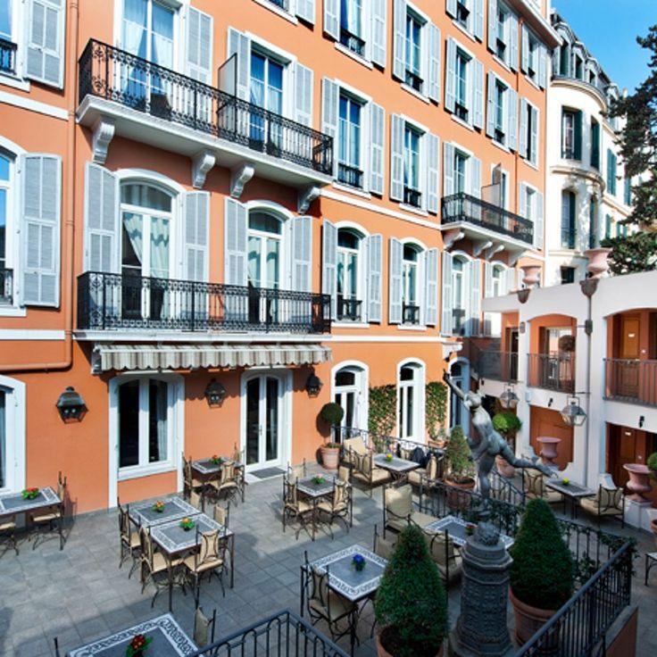 Hotel Ellington Nice France Jetsetter