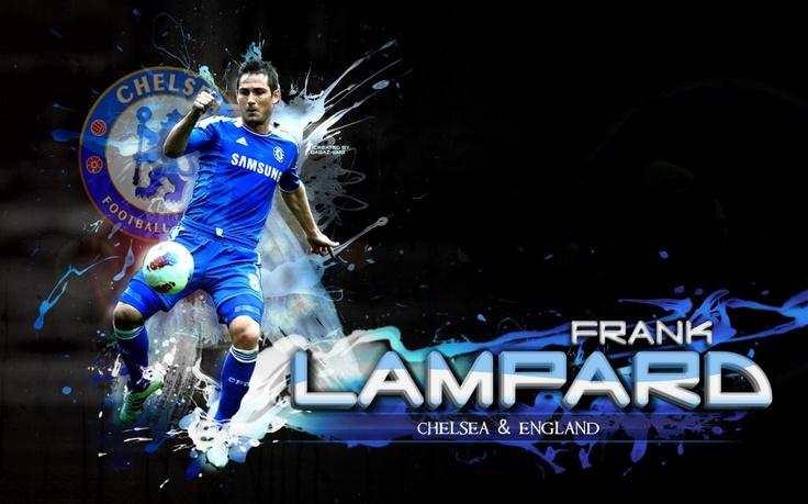 Frankie Lampard 8