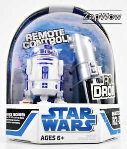 Star Wars R2-D2 with lightsaber remote control. For sale £59.99