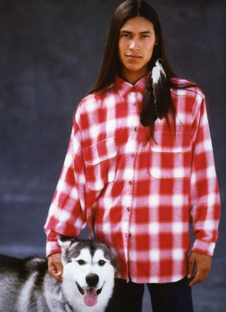 Hot Native American Men | Rick Mora is a model and actor. He's unreal, magnificent looking guy ...
