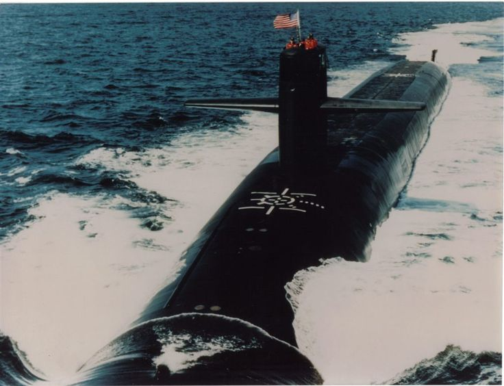 UUS Maine (SSBN-741), has been homeported at Naval Base Kitsap, Bangor, Washington since 2006. Prior to this, she was homeported at Naval Submarine Base Kings Bay from August, 1995 until 2006.