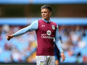 Jack Grealish: 'Freak injury left my kidney cut in two places'