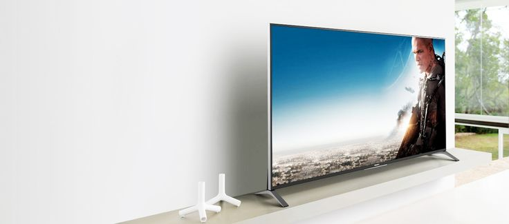 SONY TV LED KD65X8505 4K 3D Pasivo 2 Gafas, Cámara Skype integrada, mando one-click http://www.materialdirecto.es/es/televisores/70892-sony-tv-led-kd65x8505.html