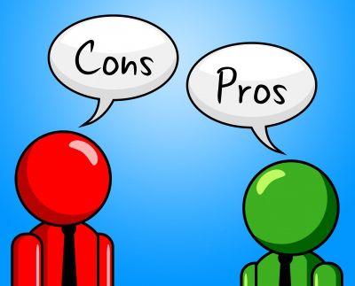 Freelancing Pros & Cons