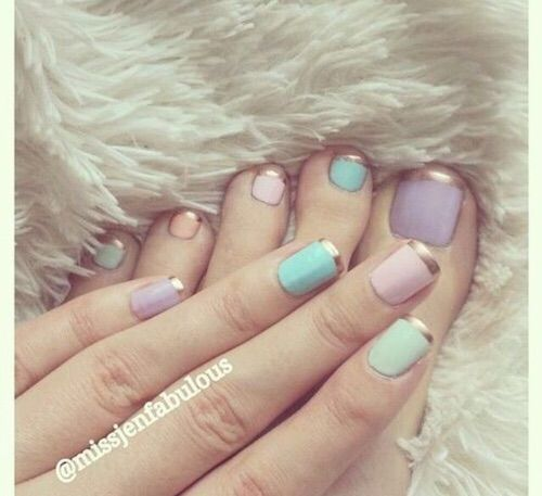 234 best Nail... images on Pinterest | Beauty, Cute nails and ...