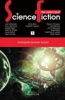 Gardner Dozois - The Year's Best Science Fiction (vol. 7)
