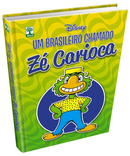 LIGA HQ - COMIC SHOP UM BRASILEIRO CHAMADO - ZÉ CARIOCA - Reposições PARA OS NOSSOS HERÓIS NÃO HÁ DISTÂNCIA!!!