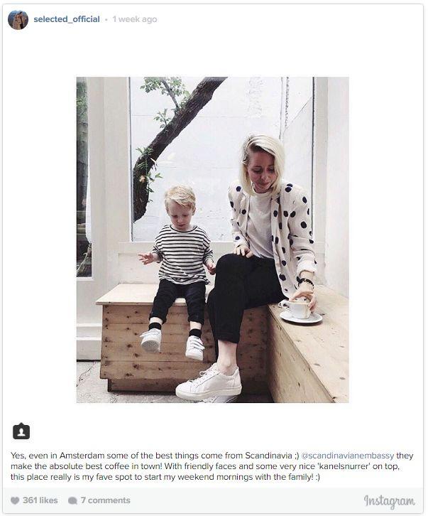 Instagram Takeover: Marissa
