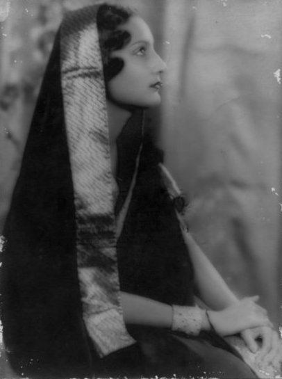 Eldest daughter Indira Devi, Princess Ila Devi (1914-1945), married Prince Ramendra Kishore Dev Varma of the royal family Tripura.Ila Devi died at a relatively young age in 1945 in Darjeeling, aged only 30 years.