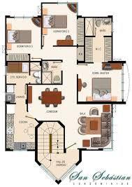 Mejores 29 im genes de planos casas 1 piso en pinterest for Casa minimalista 70m2