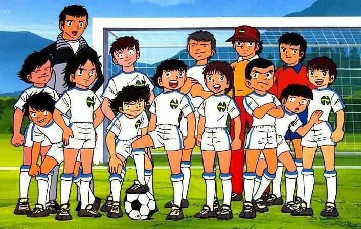Super el 4to anime que marcó mi infancia