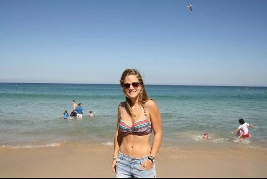 Bondi Beach ✌