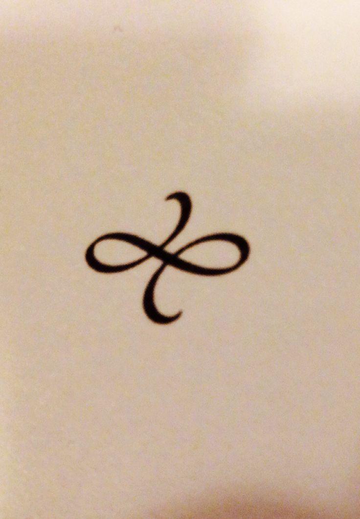 awesome Friend Tattoos - Cool Celtic Friendship Symbol Tattoos photo - 5                                 ...