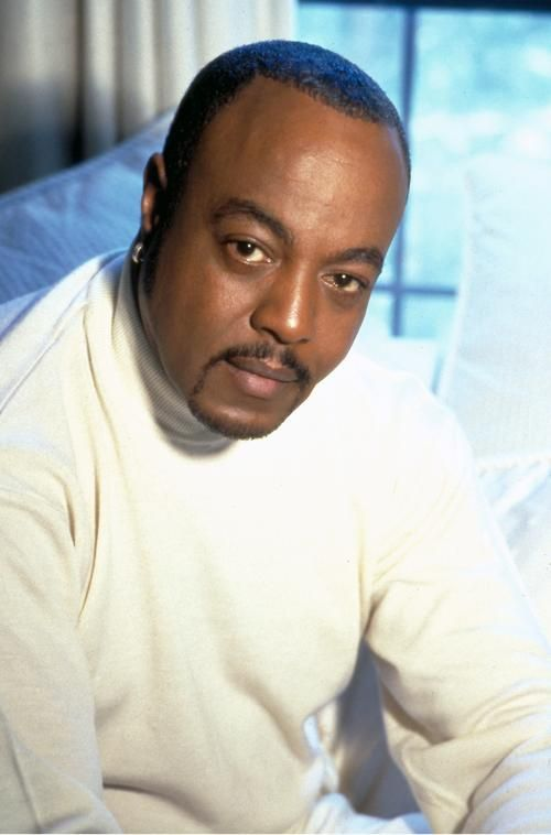 Peabo Bryson -I'm so into you & Feel the fire (2 favs)