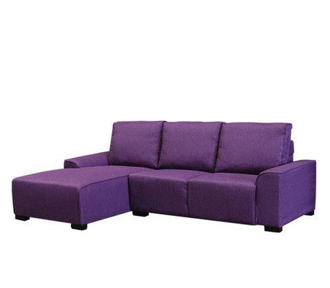 AZORA Καναπές Δεξιά Γωνία [ Ε956,2 ] - SOFA KING Έπιπλα για το σπίτι και την επιχείρηση