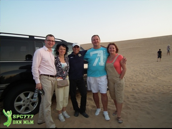 Sivatagi szafari