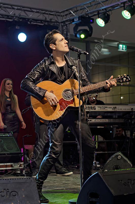 concert stefan banica jr. constanta 2013