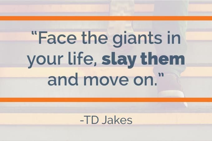 Intensify Your Strength With These 6 T.D. Jakes Quotes - TD Jakes