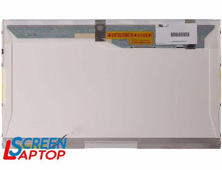 """Replacement Acer Aspire 6930G 6935G 16.0"""" CCFL LCD Laptop Screen HD LTN160AT01"""