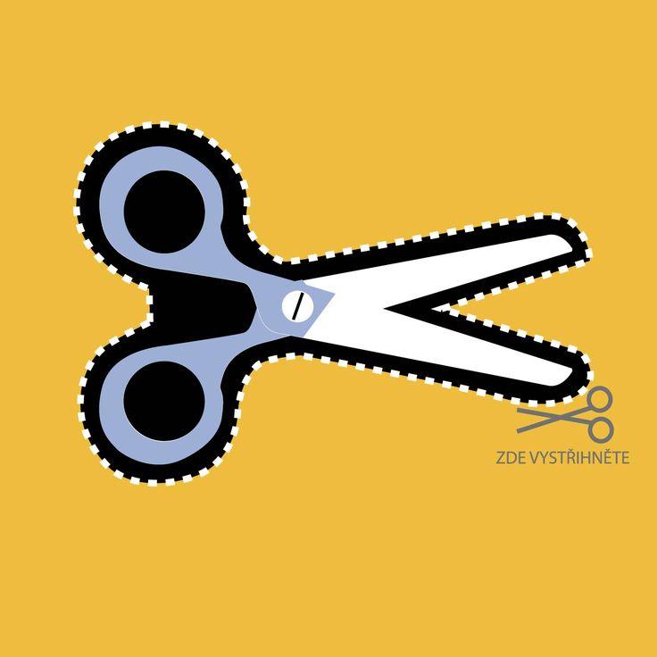 Logo pro Ručně-stručně. Zájmová skupiny