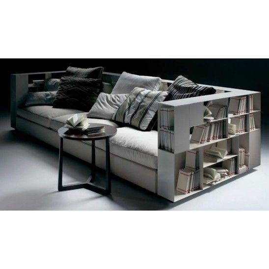 Jiff small round #coffeetable H 53 Ø 57 cm Design Centro Studi by @flexformny