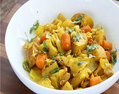 Learn how to make Ethiopian Mitten shiro wot (chickpeas powder stew). Gluten Free, Vegetarian and vegan friendly
