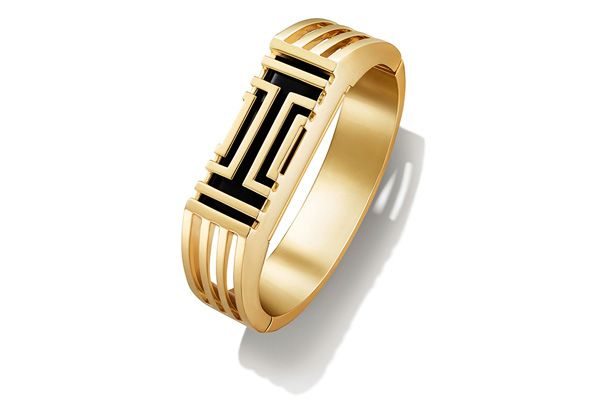Bracelet Tory Burch et Fitbit
