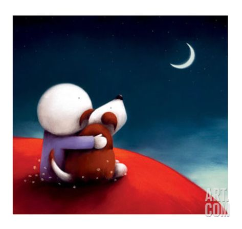 Written In The Stars Limited Edition by Doug Hyde at Art.co.uk