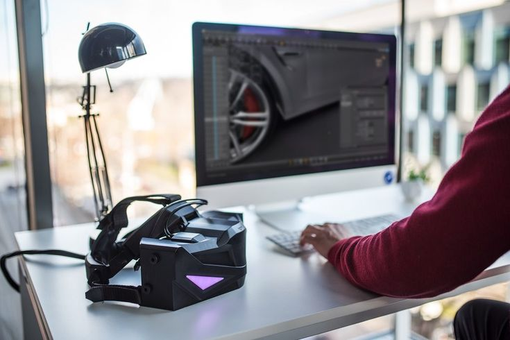 Learn about VRgineers and Leap Motion are Creating a Professional VR Headset With Integrated Hand Tracking http://ift.tt/2G6udbk on www.Service.fit - Specialised Service Consultants.