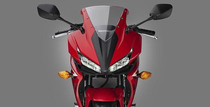 2016 Honda CBR500R Unveiled, Looks Sharp and Agile