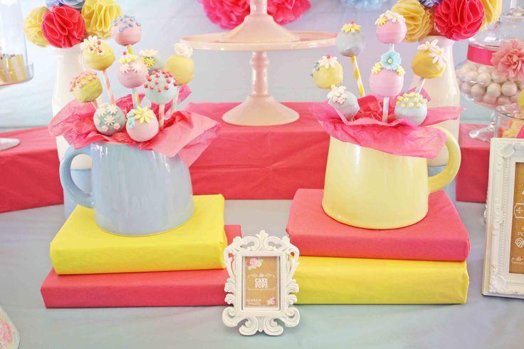 Cake Pops Westminster Co