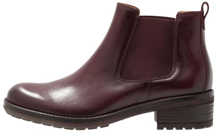 Gabor Ankle boots whisky #promoted #boots #shopstyle