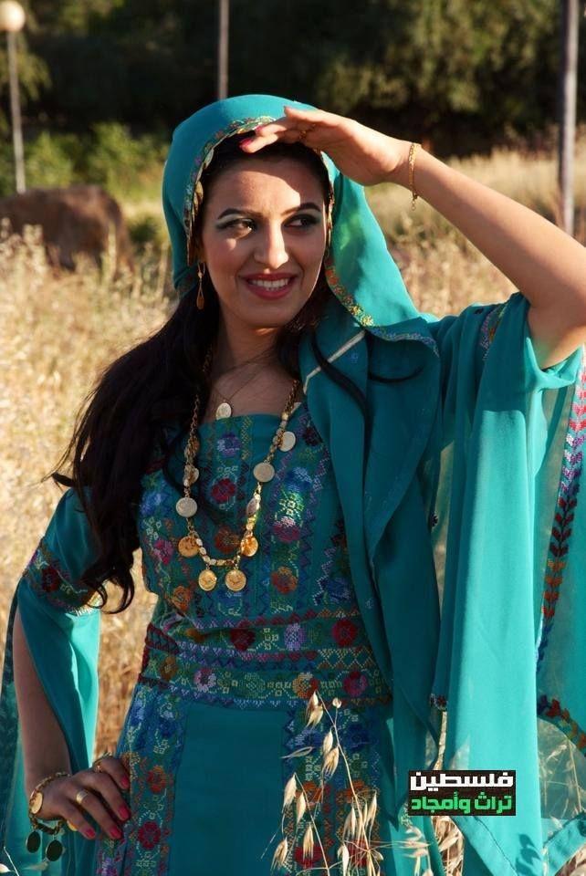 palestinian-beautiful-women