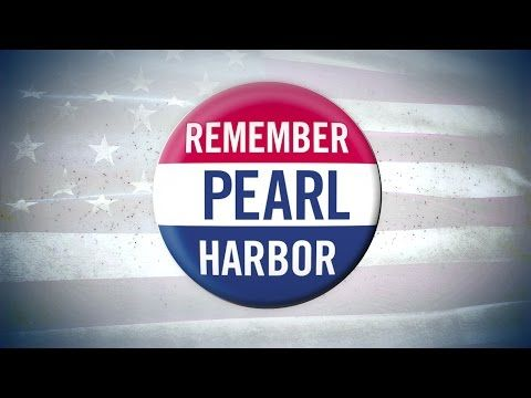 Remember Pearl Harbor- How Students Like You Experienced the Day of Infamy-YouTube