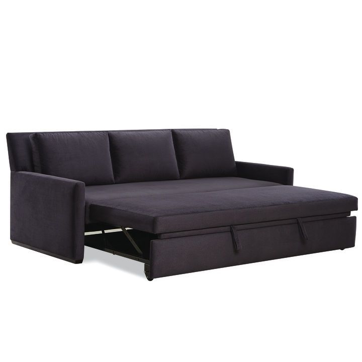 Convertible Queen Sleeper Sofa Chaise 3827 98 Lee
