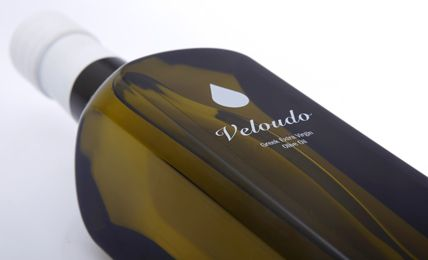 Veloudo Greek Premium Olive Oil