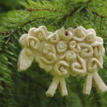 5 Easy Ornaments for Yule, the Winter Solstice