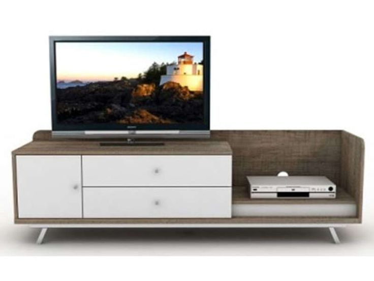 22 best Meuble TV images on Pinterest Flatscreen, Lounges and Salons - petit meubles de rangement conforama