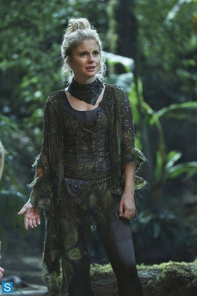 Tinker Bell, Once Upon a Time 3x03