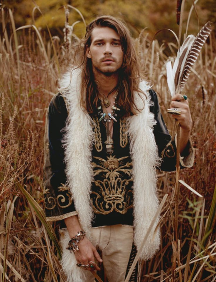 hippie bohemian clothing men's - Google Search