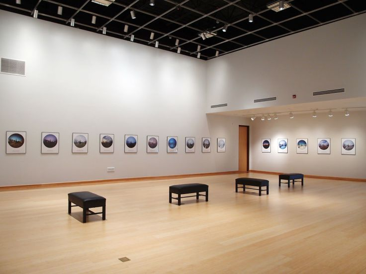 museum in bakersfield ca | ... from Weather Report exhibition in Radford University Art Museum (USA