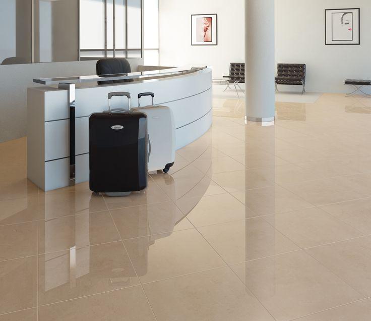 Marmi Bianco Polished 600x600 (NT15-4200FL)