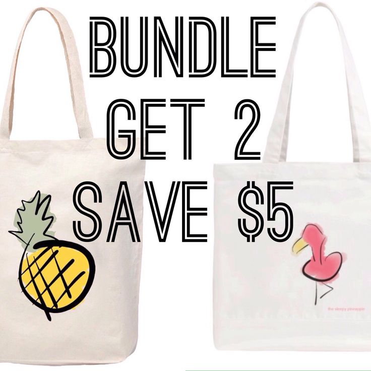 SAVE | BUNDLE | LIMITED EDITION | FLAMINGO | PINEAPPLE