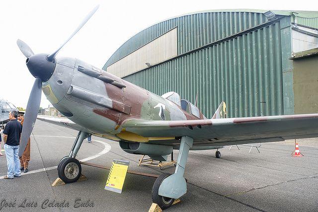 Dewoitine D520 #plane #WW2