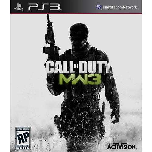 Game Call of Duty – Modern Warfare 3 – PS3 - http://batecabeca.com.br/game-call-of-duty-modern-warfare-3-ps3.html