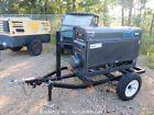 2014 Lincoln Classic 300 HE Diesel Towable Welder Generator