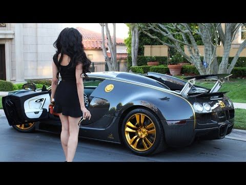 Top 10 luxury cars in the world 2016/2017 | Must watch - YouTube