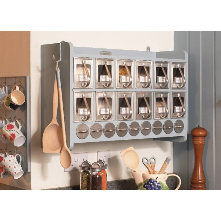 Large Kitchen Cabinet - Painted | Large Kitchen Cabinets | Ella's Kitchen Company