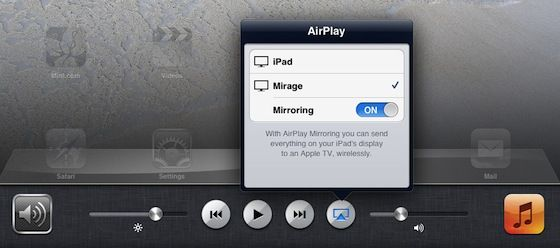 AirPlay mirror your iPad - using a Mac. Handy to use in conjunction with your Smartboard if you have an Apple running Lion and an iPad.Ipad Screens, Ipad Accessories, Apples Tv, Apple Tv, Tvs, Vincent Learning, Digital Learning