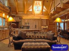 The Redwoods In Yosemite Rental Cabins 132 Year Round Fully Equipped Vacation Homes Rentals